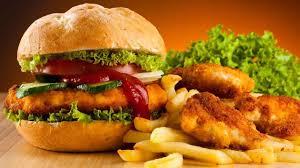 sağlıksız yiyecekler kilo aldırır