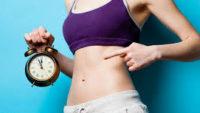 8 Saat Diyeti ile Zayıflamanın Formülü