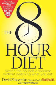 8 saat diyeti ile zayıflayanlar