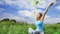 Mutlu Olmak Sağlıklıdır, Sağlıklı Olmak Mutluluktur