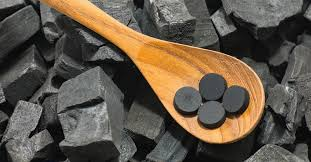 aktif kömür dozu