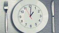 Aralıklı Oruç(İntermittent Fasting) ile Nasıl Zayıflanır?