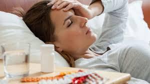 baş ağrısı doğal çözüm