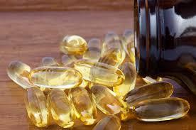 balık yağının içindeki vitaminler
