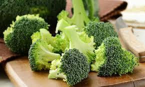brokoli kalori değeri