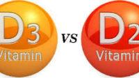 D2 ve D3 Vitamini Farkı Nedir?