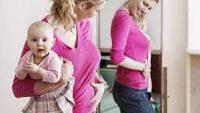 Doğum Sonrası Kilo Vermeye Yönelik İpuçları