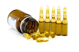 e vitamini yağı kapsülü