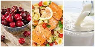 hangi yiyecekler enerji verir