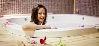 tuz banyosu