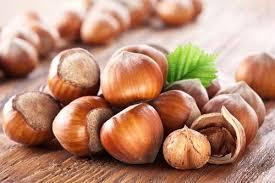 fındığın içindeki vitaminler