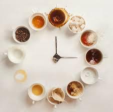 kafein bulunan besinler