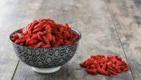 Goji Berry'nin Etkileyici Sağlık Faydaları