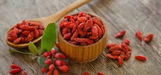goji berry besin değeri