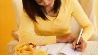 Haftada 1 Kilo Vermek için İpuçları ve Diyet Listesi