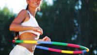 Hula Hop Egzersizleri İle Zayıflama