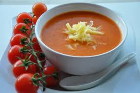 kaşarlı domates çorbası tarifi