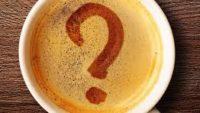 Çok Fazla Kafeinin Yan Etkileri