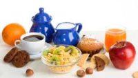 Kahvaltıda Tüketilmemesi Gereken Sağlıksız Yiyecekler