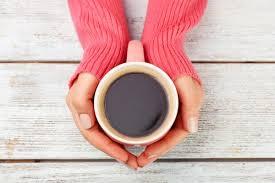 laksatif içecek kahve