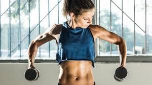 elma tipi vücut egzersizleri