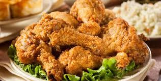 kızarmış tavuk zararlı mı