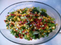 mısırlı brokoli salatası tarifi