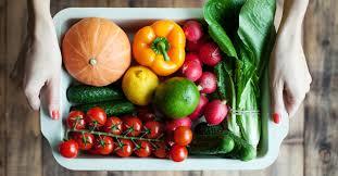 meyveyle sebze arasındaki fark