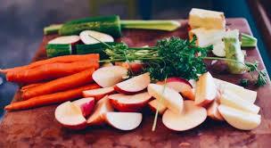 meyve ve sebzeler soyulur mu
