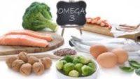 Omega-3 Yağ Asitlerinin Çeşitleri
