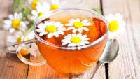Papatya Çayının Sağlığınıza Etkisi