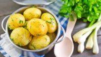 Patatesin Faydaları ve Zararları Nelerdir?