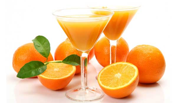 portakal c vitamini oranı