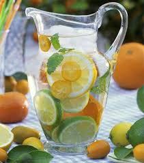 portakal ve salatalık detoksu nedir