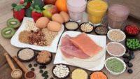 En Çok Protein İçeren Besinlerin Protein Değerleri