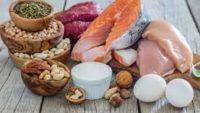 Protein Diyeti ile Zayıflama