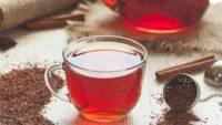 Rooibos Çayı Faydaları ve Zararları