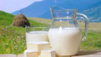 Sütün Besin Değeri