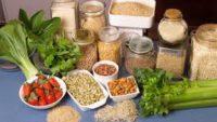 Karbonhidrat Oranı Yüksek Sağlıklı Besinler