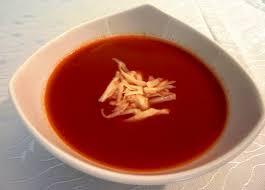 salçalı domates çorbası tarifi
