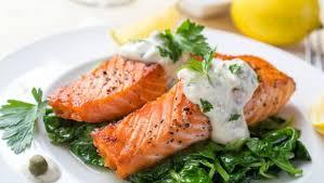 somon balığı faydaları