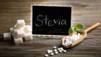 Stevia Doğal Tatlandırıcı Nedir?