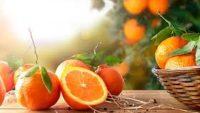 Turunçgil Meyvelerinin Faydaları