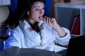 uyku düzensizliği kilo aldırır mı