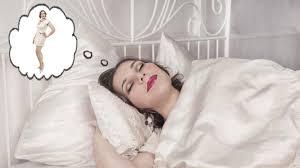 gece uyurken kilo vermek