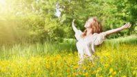 Yaşam Enerjinizi Artırmanın Doğal Yolları