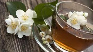 yasemin çayı faydaları nelerdir