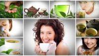 Yeşil Çaydaki Kafein Miktarı Ne Kadar?