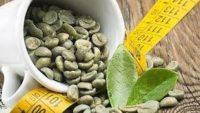 Kilo Vermek İçin Yeşil Kahve