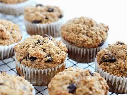yulaf kepekli muffin nasıl yapılır